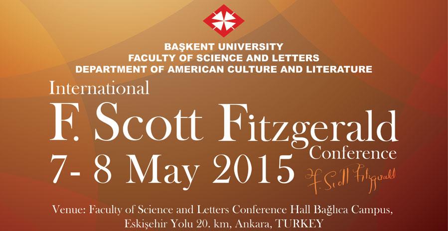 f scott fitzgerald research paper